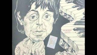 Paul McCartney/ Mama's Little Girl