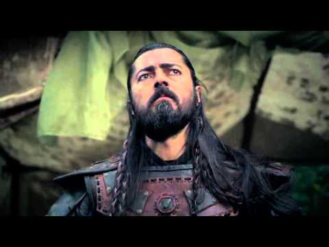 37.Bölüm – Tangut Abdurrahman'ı İzlediğini Hatırlar