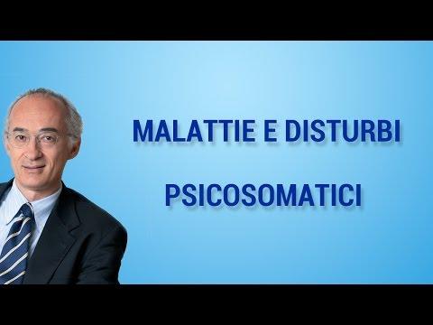 Malattie e disturbi psicosomatici