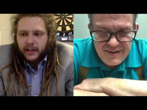 Beyond Fame Podcast: Inside the mind of Patrick Cole