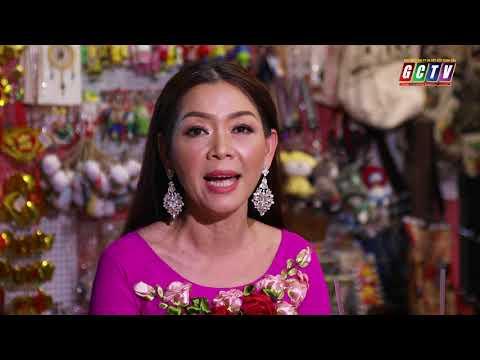 Hồ Thị Hồng Yến nói về Thần Tượng Doanh Nhân 2017