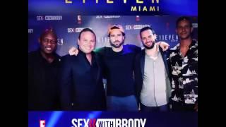 Brody Jenner  Devin Lucien at E11EVEN MIAMI