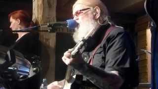 David Allan Coe - Looking Back Medley 2 (Houston 04.02.14) HD