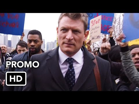 Chicago Justice Season 1 (Promo 'Think Outside the Box')