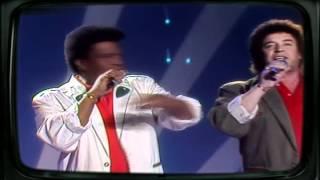 Tony Marshall & Roberto Blanco - Rosi bring Bier 1990