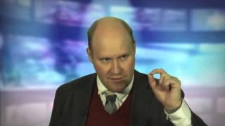 Gambar cover Henrik Dorsin imiterar partiledarna inför valet 2014
