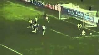 Slavný gól negól Sebastiána Abreua