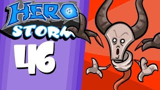 HeroStorm Ep 46 Haters Gonna Hate