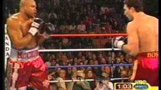 Wladimir Klitschko vs Jameel McCline