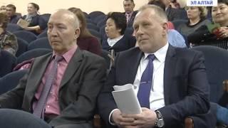 Состоялись выборы ректора ГАГУ