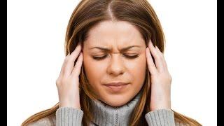 Что нужно делать чтобы не болела голова