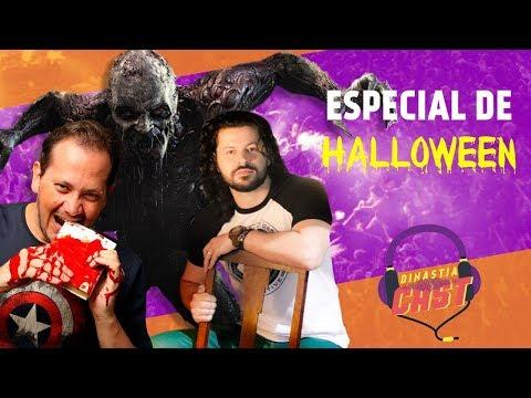 DinastiaCast - Especial de Halloween