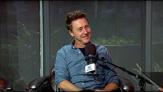 "Edward Norton Talks ""Motherless Brooklyn"" & More with Rich Eisen 