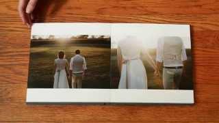 The 2015 Fine Art Wedding Album