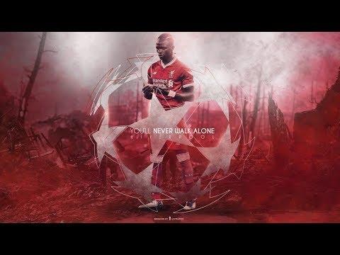 Sadio Mané - SuperMané - Amazing Skills & Goals - 2017/2018! - HD