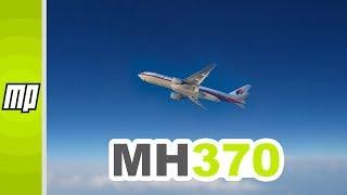Missing Flight MH370 Conspiracies Debunked