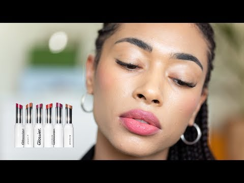 Skywash Sheer Matte Lid Tint by Glossier #6