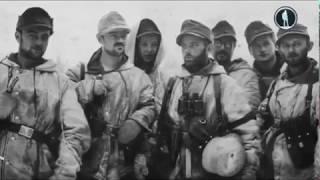 Заоблачный фронт Битва за Эльбрус