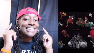 """Reacting To Lauryn Hills """"Guarding The Gates"""""""