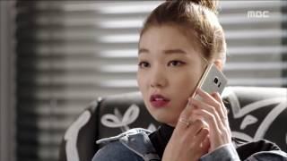 [Night Light] 불야성 Ep.04 Lee Ho-jung Called Uee? 20161129