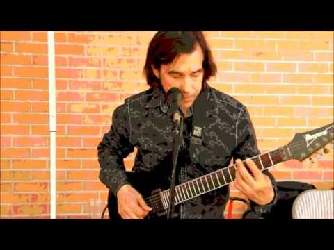 Black Magic Woman-Santana-Cover Thunder Band Jose Salazar