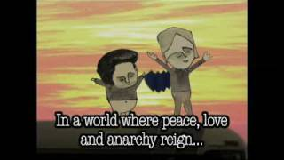 Peace Queer: the Trailer