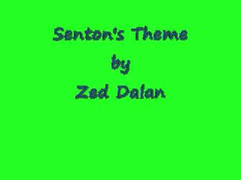 Zed Dalan- Senton's Theme (8-bit)