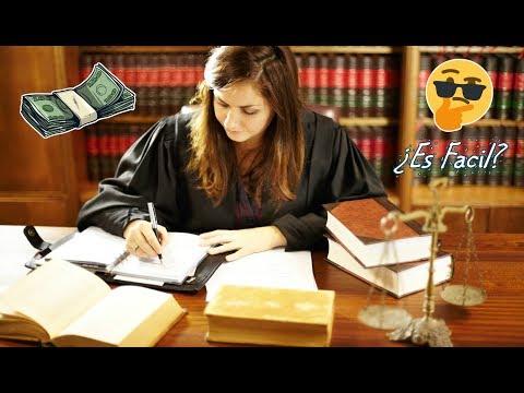 10 Cosas Que Debes Saber Antes De Estudiar Derecho | Dato Curioso