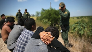 2 ways America deports undocumented immigrants