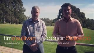 Devilbend Golf Club Open Day 2019