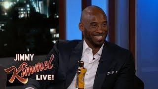 Kobe Bryant on Fighting Shaq - Video Youtube