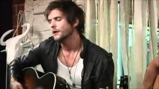 "Boys Like Girls ""Life Of The Party"" Acoustic"