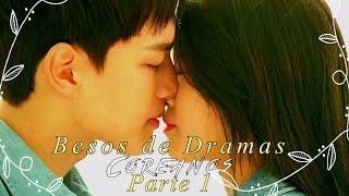 ♡♡ Besos De Dramas Coreanos Parte 1♡♡ Korean Drama Kisses Part 1♡♡