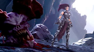 VideoImage2 Darksiders Blades & Whip Franchise Pack