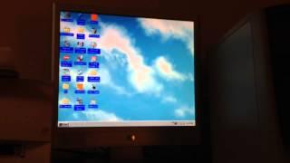 Windows 98 startup/shutdown