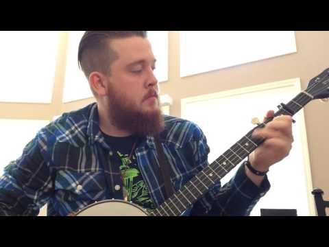 Soldier's Joy - Clawhammer Banjo