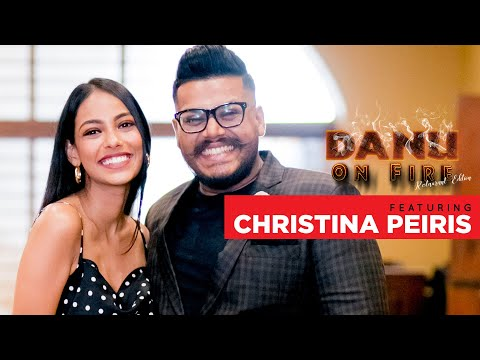 Danu on Fire - Season 3 - Christina Peiris