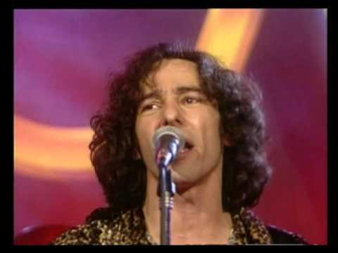 Javier Calamaro video Sweet home Buenos Aires - CM Vivo 1999