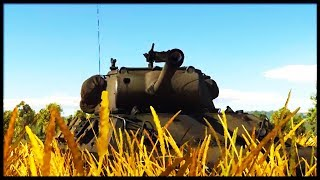 Hunting Event Tanks || Freedom (War Thunder Tanks Gameplay)