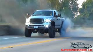 CUMMINS COMPILATION PART 2!! PURE SOUND!!