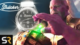 WandaVision Theory: The Commercials Are The Infinity Stones by Screen Rant