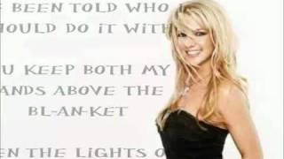 Britney Spears   I Wanna Go (Lyrics).webm