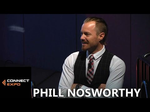 Sample video for Phill  Nosworthy