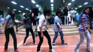 PP Dance Covers
