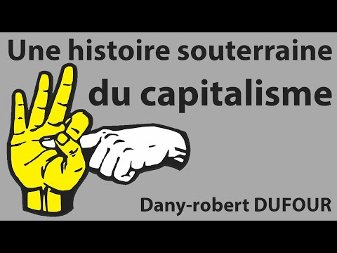 Vidéo de Dany-Robert Dufour