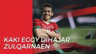 Hajar Kaki Egy saat Kalah 2-0 dari Indonesia, Pemain Singapura Zulqarnaen Minta Maaf