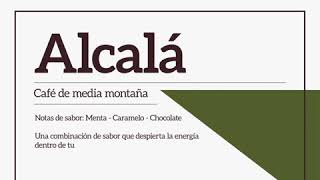 Gus Restrepo – Café Entre las Cordilleras