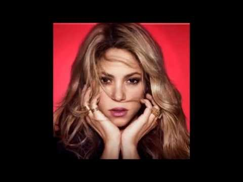 Shakira ft Carlos Vives - La Bicicleta AUDIO HQ