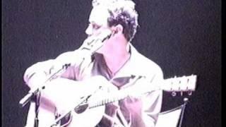 "Dave Matthews & Tim Reynolds ""Deed Is Done"" 1/27/99"