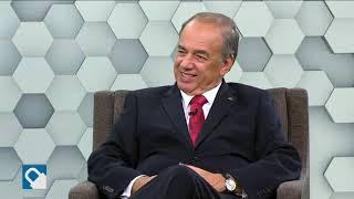 Mauro César Batista participa do Programa Seguro
